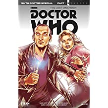 Doctor Who: The Lost Dimension #2: The Ninth Doctor Special (Doctor Who: The Ninth Doctor)