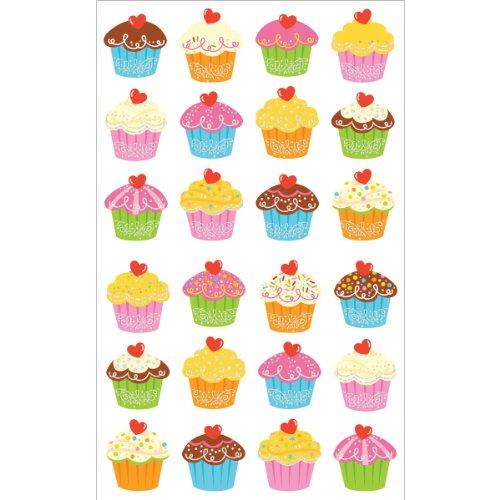 la-signora-grossman-adesivi-cupcake-bonanza