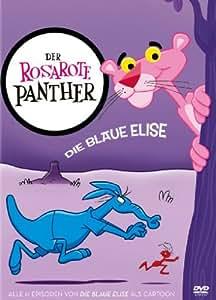 Der rosarote Panther - Die blaue Elise