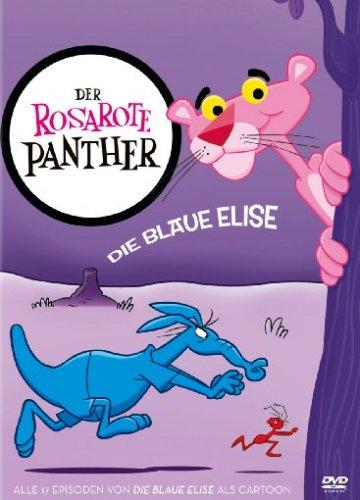 Der rosarote Panther: Die blaue Elise