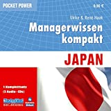 Managerwissen kompakt - Japan . PocketPower - Ulrike Haak, René Haak