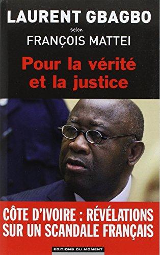 Pour la vrit et la justice