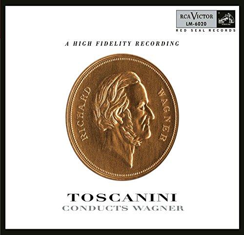 Toscanini dirige Wagner