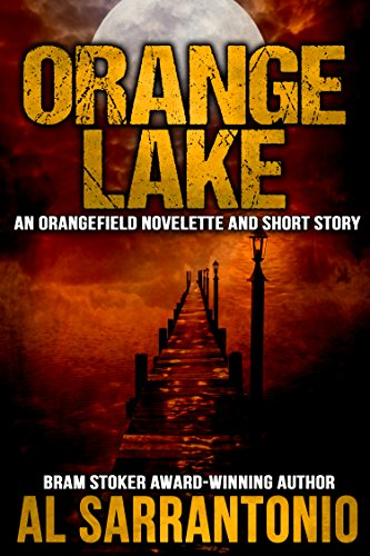 Orange Lake (English Edition)