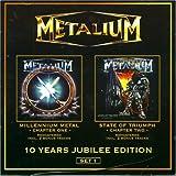Best De Métal Massacres - Millennium Metal - Chapter 1 Review