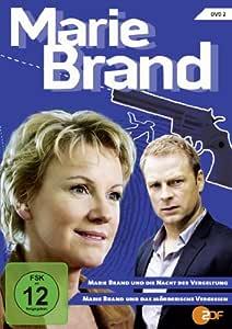 Marie Brand und die Nacht der Vergeltung / Marie Brand und