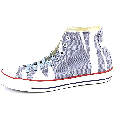 Converse - - Chuck Taylor All-Star-Hallo-Schuhe Puritan Gray