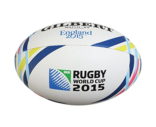 Rugby World Cup 2015 - XV -Original Match Ball