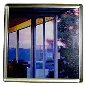 10 Jumbo Blank Photo Square Coaster 90 x 90 mm Insert G1521A by PC3721