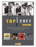 TOP CHEF Saison 4