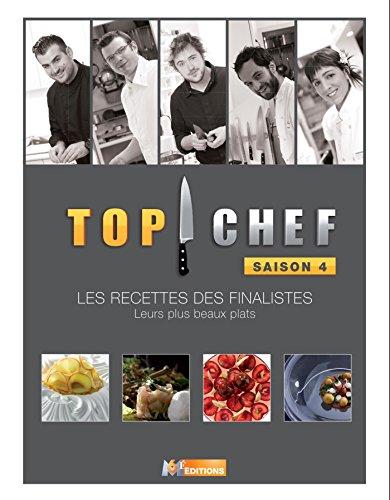 TOP CHEF Saison 4