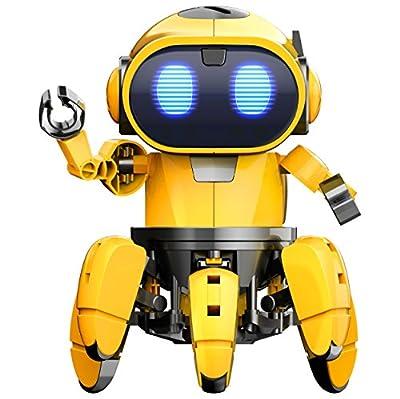 The Source Wholesale Tobbie AI Robot