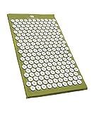 Bed Of Nails Matratze von Akupressur-für Behandlung von Schmerz/Stress/Spannung schwarz