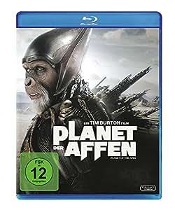 Planet der Affen - Neuverfilmung [Blu-ray]