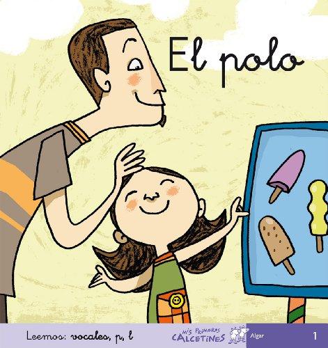 El Polo - Manuscrita (MIS PRIMEROS CALCETINES) - 9788496514317 por Teresa Soler Cobo