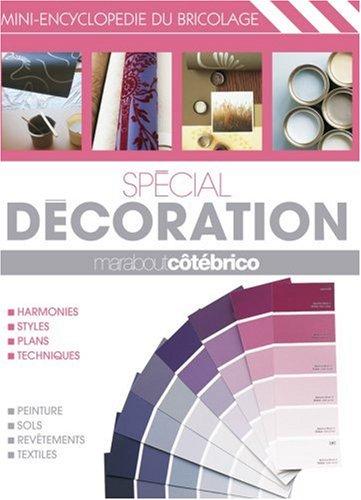 Spécial décoration