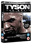 Tyson: The Movie - Ultimate Knockout Edition [DVD] by Mike Tyson