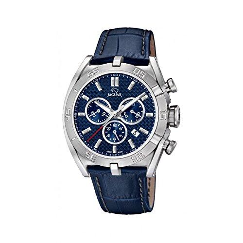 8ff778a8acc6 Reloj Suizo Jaguar Hombre J857 2 Executive