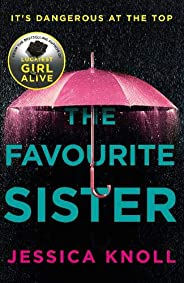 The Favourite Sister (My First Touch and Find)