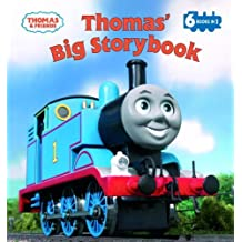 Thomas' Big Storybook (Thomas & Friends) (Picture Book) by Rev. W. Awdry (2006-09-26)