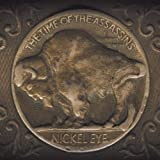 Songtexte von Nickel Eye - The Time of the Assassins