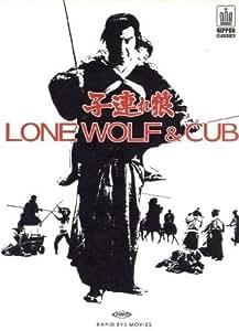Lone Wolf & Cub (OmU, 6 DVDs)