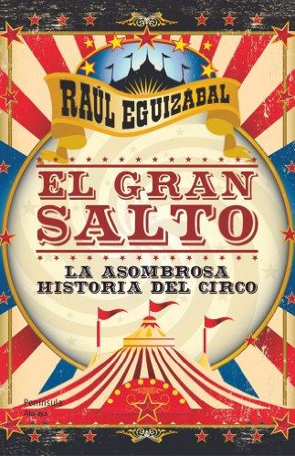 El gran salto por Raúl Eguizábal