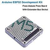 ESP32 Development Board Offizielles Angebot Angebot Proto Modul Proto Board mit Erweiterung Bus Socket für Arduino ESP32 Development Kit M5Stack