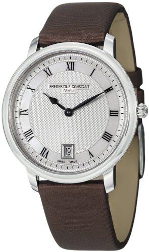 Frederique Constant FC-220M4S36-2 - Orologio da polso da donna