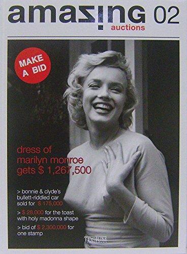 Amazing Auctions 02 par Martin Joachim