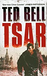 Tsar by Ted Bell (2009-08-06)