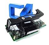 Hewlett-Packard–HP FlexFabric 630FLB adaptador de 20GB–PCI Express x8–de fibra óptica