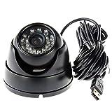 ELP Cámaras de Vigilancia Seguridad Espia Webcam USB - Best Reviews Guide