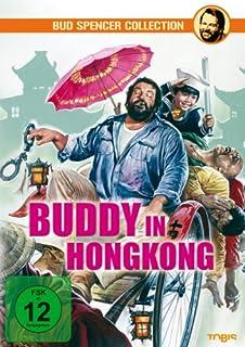 Buddy in Hongkong