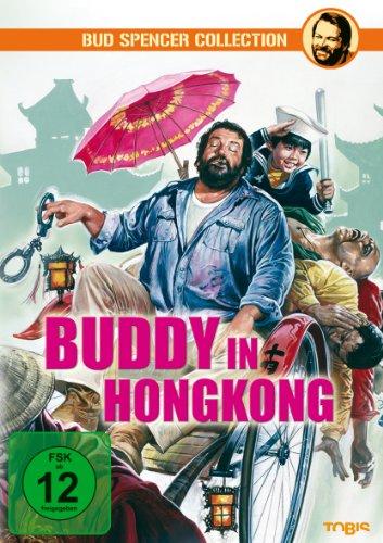 Bild von Buddy in Hongkong