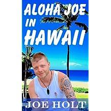 Aloha Joe in Hawaii - A guided journey of self discovery and Hawaiian adventure (English Edition)