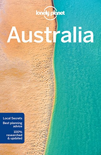 Australia 19 (Inglés) (Country Regional Guides) por AA. VV.