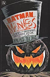 Batman: Madness : legends of the Dark Knight : a tale of Halloween in Gotham City - Special