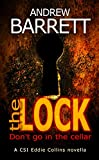 The Lock by Andrew Barrett