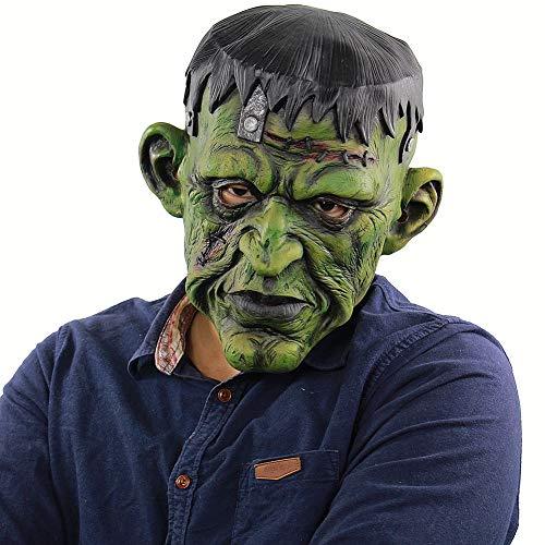 Blaward Halloween Maske Tier Maske Neuheit Latex Horror Masken Halloween Kostüm Cosplay für ()