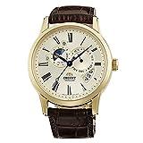 Orient Sun & Moon '65th aniversario edición limitada Surtido reloj set0t005y wv0361et