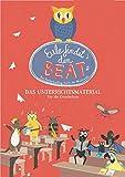 Eule findet den Beat - das Unterrichtsmaterial für die Grundschule