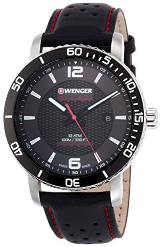 Montre Mixte Wenger 01.1841.101