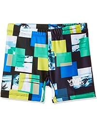 Viva Sports VSTK-001-A Kid's Swimming Trunks (Multicolor)