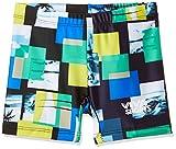 Viva Sports VSTK-001-A Kid's Swimming Trunks (Multicolor) (4Y)