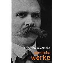 Friedrich Nietzsche: Sämtliche Werke und Briefe (Kritische Gesamtausgabe)