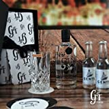 Gin 27 & Gents Swiss Roots Tonic Geschenkset
