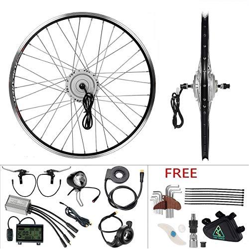 YOSE POWER E-Bike Conversion Kit 26
