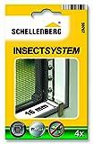 Schellenberg 50767 Einhängefedern 16mm