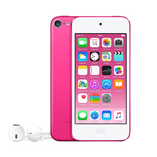 Apple 16 GB iPod Touch